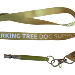 Barking Tree Dog Whistle